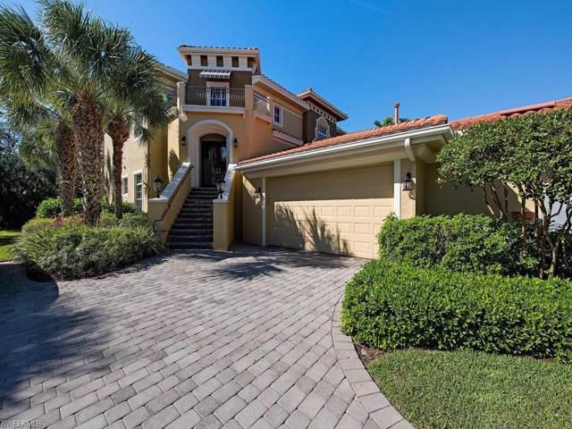 28510 Calabria Ct #201, Naples, FL 34110 (MLS #220001722) :: Clausen Properties, Inc.