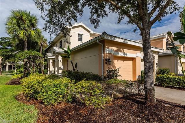 4625 Hawks Nest Dr #101, Naples, FL 34114 (MLS #220001740) :: The Keller Group