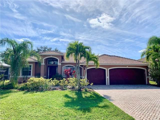 964 Chesapeake Bay Ct, Naples, FL 34120 (MLS #220001764) :: Clausen Properties, Inc.