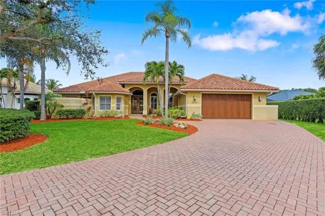 3984 Stonesthrow Ct, Naples, FL 34109 (MLS #220001828) :: Clausen Properties, Inc.
