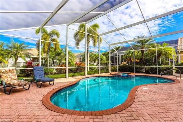 132 Glen Eagle Cir, Naples, FL 34104 (MLS #220001837) :: Kris Asquith's Diamond Coastal Group