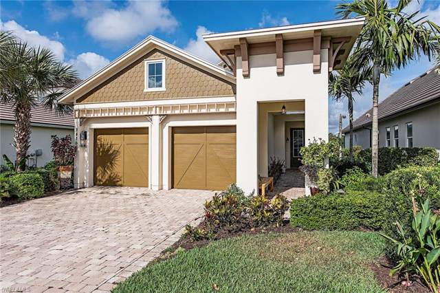14163 Nautica Ct, Naples, FL 34114 (MLS #220001877) :: Sand Dollar Group