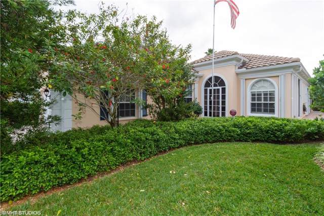 5456 Freeport Ln, Naples, FL 34119 (MLS #220001926) :: Palm Paradise Real Estate