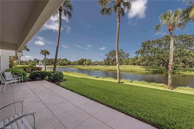 112 Wilderness Dr #123, Naples, FL 34105 (#220001943) :: Caine Premier Properties