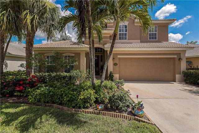 6968 Burnt Sienna Cir, Naples, FL 34109 (MLS #220001947) :: Clausen Properties, Inc.
