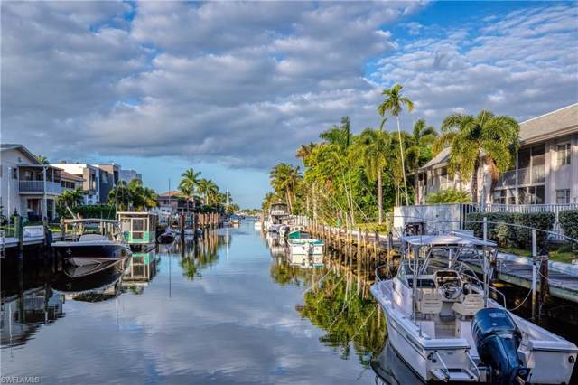 1686 Blue Point Ave B1, Naples, FL 34102 (#220002021) :: Equity Realty