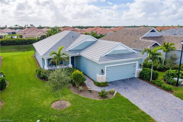4618 Mystic Blue Way, Fort Myers, FL 33966 (#220002066) :: Equity Realty