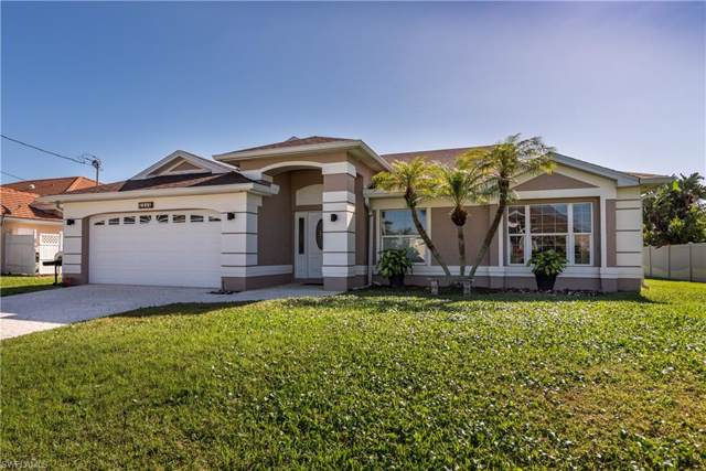 2216 SW 43rd St, Cape Coral, FL 33914 (MLS #220002070) :: RE/MAX Radiance