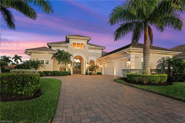 9638 Via Lago Way, Fort Myers, FL 33912 (MLS #220002107) :: The Naples Beach And Homes Team/MVP Realty