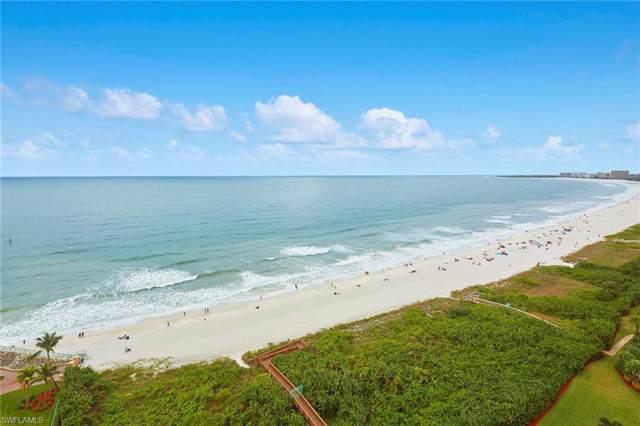 940 Cape Marco Dr #1604, Marco Island, FL 34145 (MLS #220002172) :: Clausen Properties, Inc.
