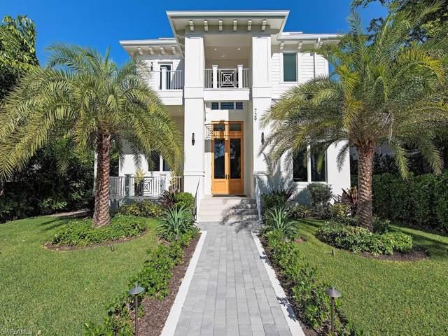 729 10th Ave S, Naples, FL 34102 (MLS #220002189) :: Clausen Properties, Inc.