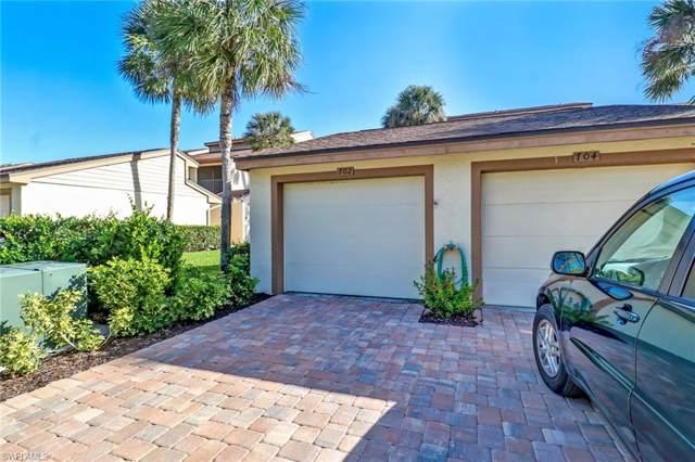 702 Foxtail Ct #702, Naples, FL 34104 (MLS #220002246) :: Clausen Properties, Inc.