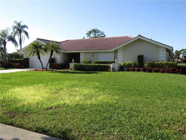 1380 Kings Way, Naples, FL 34104 (MLS #220002275) :: Clausen Properties, Inc.