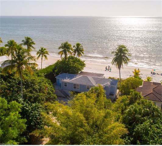 4730 Estero Blvd, Fort Myers Beach, FL 33931 (#220002289) :: Southwest Florida R.E. Group Inc