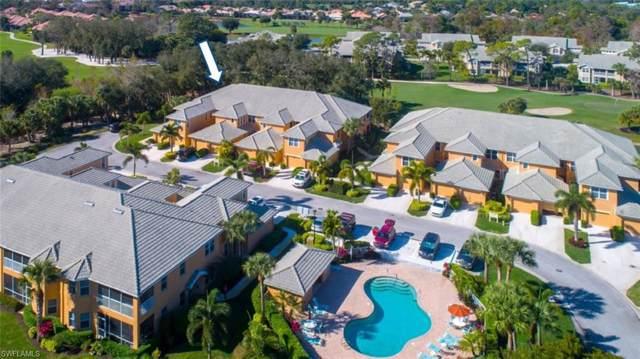 28140 Donnavid Ct #205, Bonita Springs, FL 34135 (MLS #220002292) :: #1 Real Estate Services