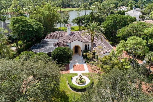 2418 Chicory Ln, Naples, FL 34105 (MLS #220002313) :: Clausen Properties, Inc.