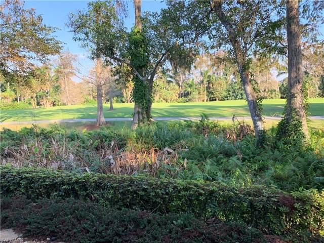 105 Wilderness Dr B-108, Naples, FL 34105 (#220002428) :: Caine Premier Properties