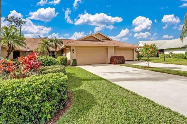 162 Fox Glen Dr 6-52, Naples, FL 34104 (MLS #220002485) :: Clausen Properties, Inc.
