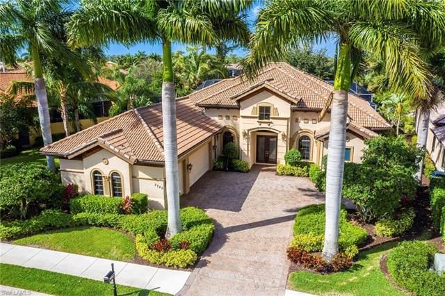 7745 Classics Dr, Naples, FL 34113 (MLS #220002567) :: Clausen Properties, Inc.