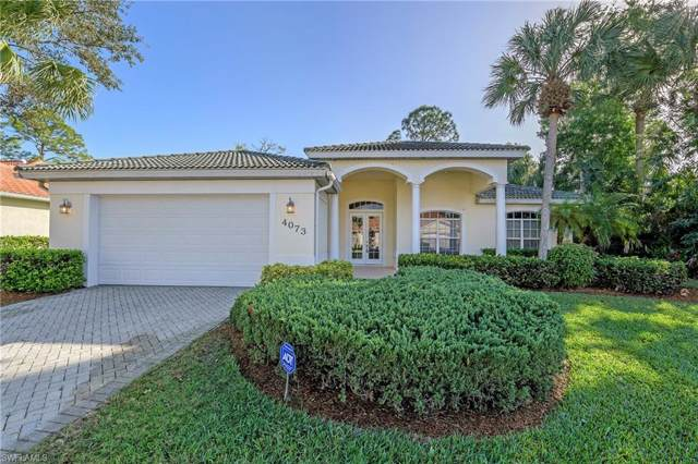 4073 Stow Way, Naples, FL 34116 (MLS #220002629) :: Clausen Properties, Inc.