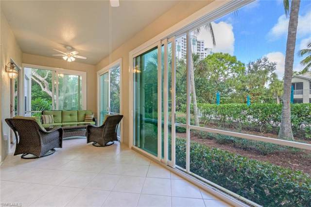 25970 Nesting Ct #101, Bonita Springs, FL 34134 (#220002632) :: The Dellatorè Real Estate Group