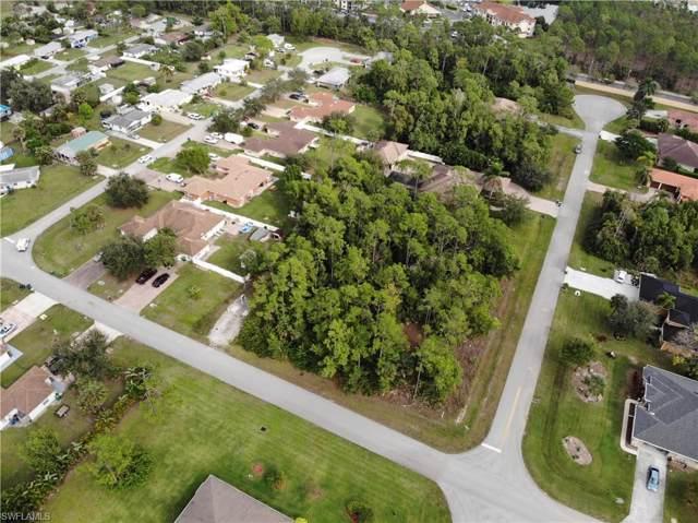 695 Pine Crest Ln, Naples, FL 34104 (#220002643) :: Caine Premier Properties