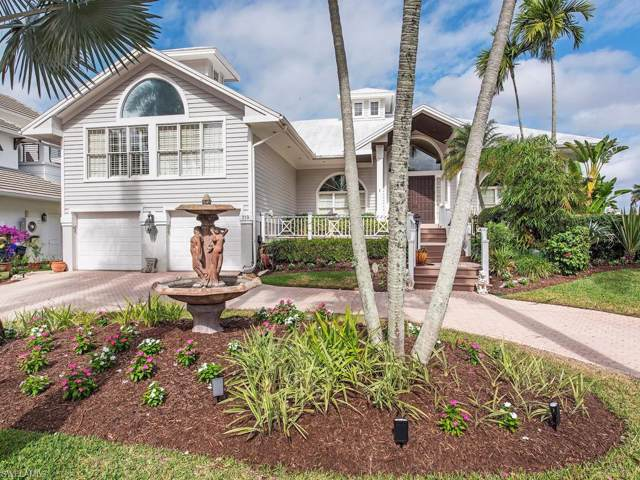 719 17th Ave S, Naples, FL 34102 (MLS #220002649) :: Sand Dollar Group