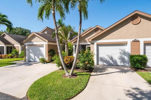 22180 Sundancer Ct #503, Estero, FL 33928 (MLS #220002659) :: #1 Real Estate Services