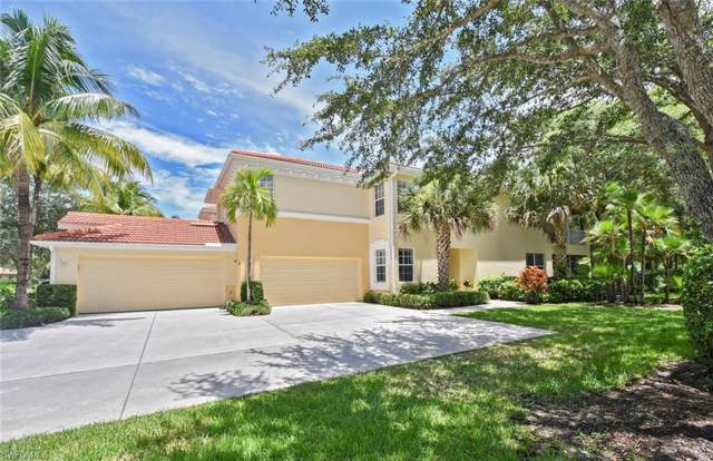 2040 Tarpon Bay Dr N #102, Naples, FL 34119 (MLS #220002665) :: Kris Asquith's Diamond Coastal Group
