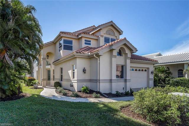 9771 Mainsail Ct, Fort Myers, FL 33919 (MLS #220002671) :: Palm Paradise Real Estate