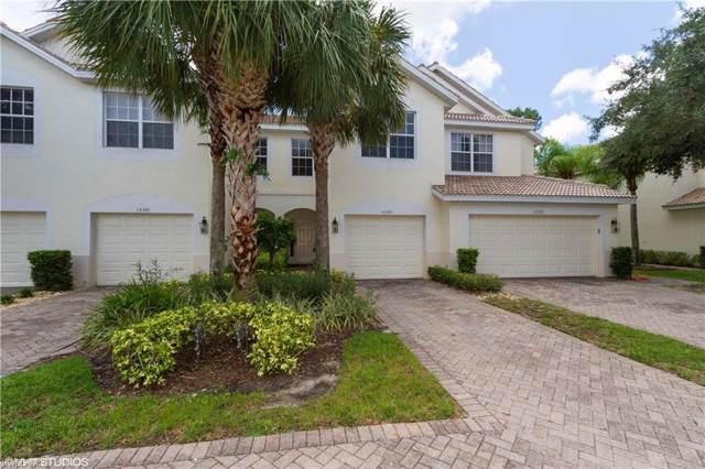 15595 Marcello Cir #142, Naples, FL 34110 (MLS #220002801) :: #1 Real Estate Services