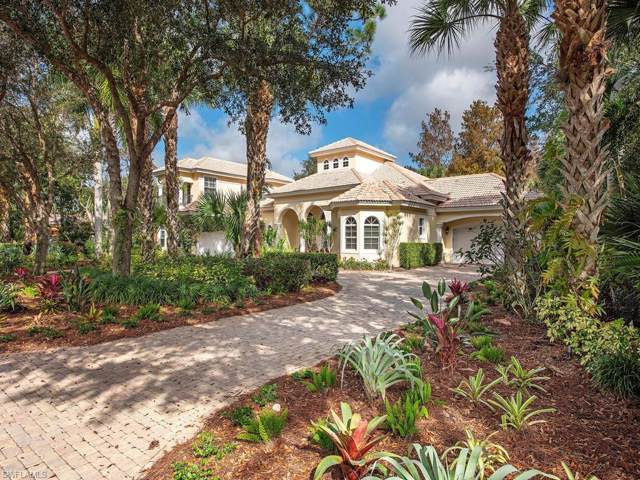 12231 Colliers Reserve Dr, Naples, FL 34110 (MLS #220002809) :: RE/MAX Radiance