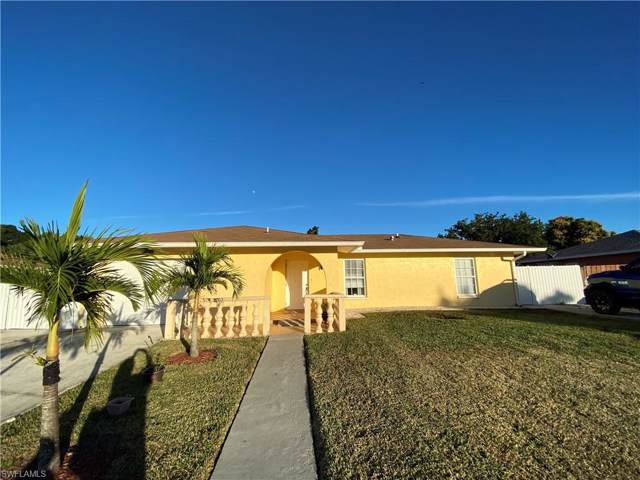 2222 51st Ter SW, Naples, FL 34116 (MLS #220002859) :: Clausen Properties, Inc.