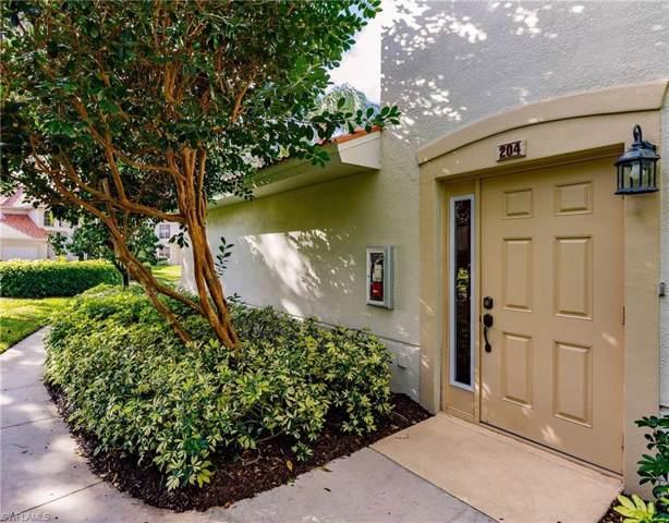 1308 Egrets Landing #204, Naples, FL 34108 (MLS #220002877) :: Clausen Properties, Inc.