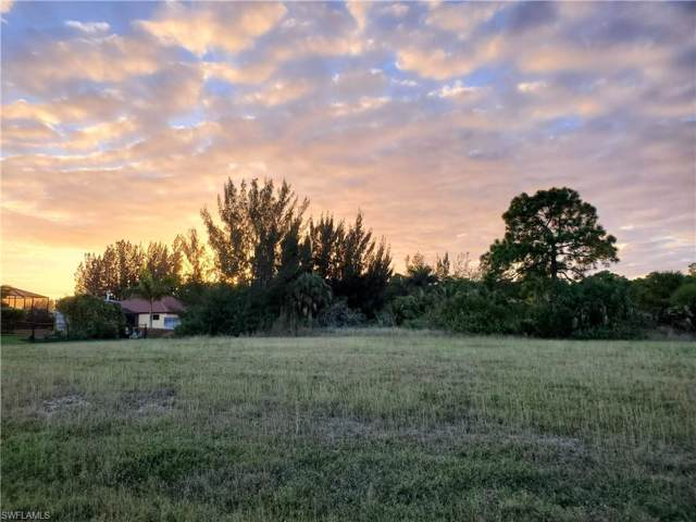 2370 NW 39th Ave, Cape Coral, FL 33993 (MLS #220002883) :: RE/MAX Realty Group