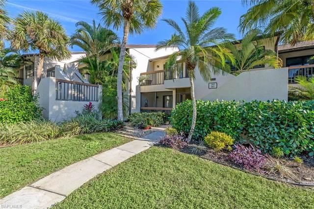 1810 Kings Lake Blvd #203, Naples, FL 34112 (#220002906) :: The Dellatorè Real Estate Group