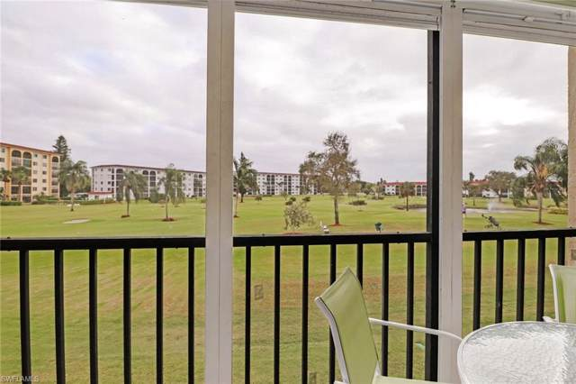 17 High Point Cir N #203, Naples, FL 34103 (MLS #220002927) :: Kris Asquith's Diamond Coastal Group