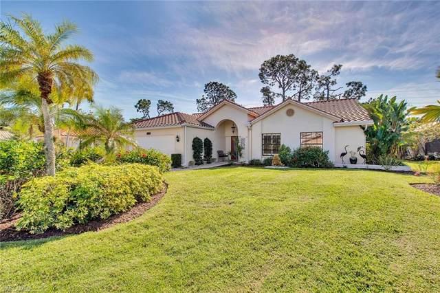 1550 Foxfire Ln, Naples, FL 34104 (MLS #220002940) :: Clausen Properties, Inc.