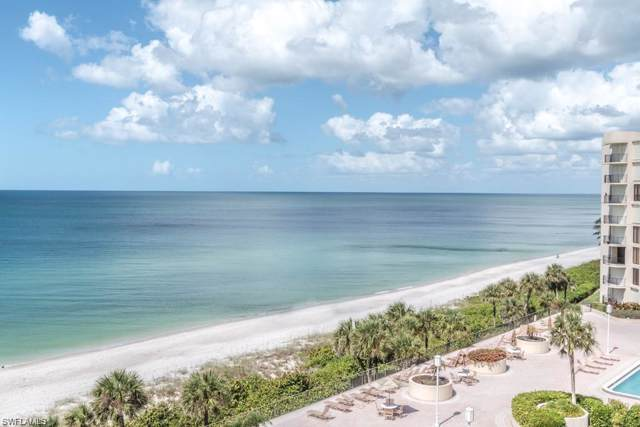 3115 Gulf Shore Blvd N 609S, Naples, FL 34103 (MLS #220002963) :: Clausen Properties, Inc.