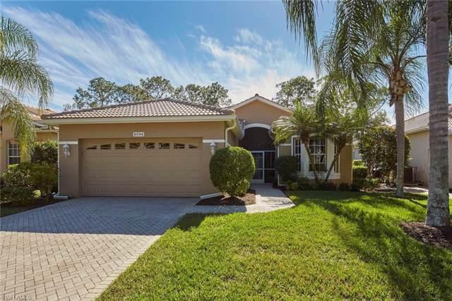 8594 Gleneagle Way, Naples, FL 34120 (MLS #220003133) :: Clausen Properties, Inc.