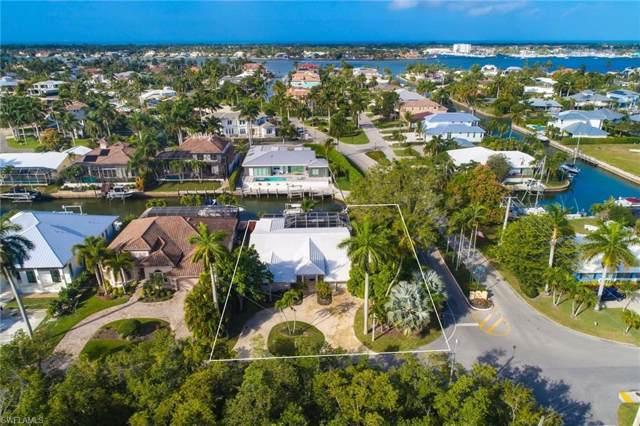 1800 Sandpiper St, Naples, FL 34102 (MLS #220003157) :: Clausen Properties, Inc.