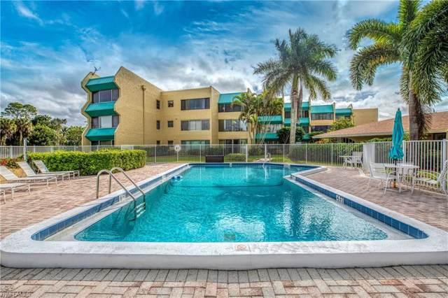 955 Palm View Dr B-310, Naples, FL 34110 (MLS #220003174) :: Clausen Properties, Inc.