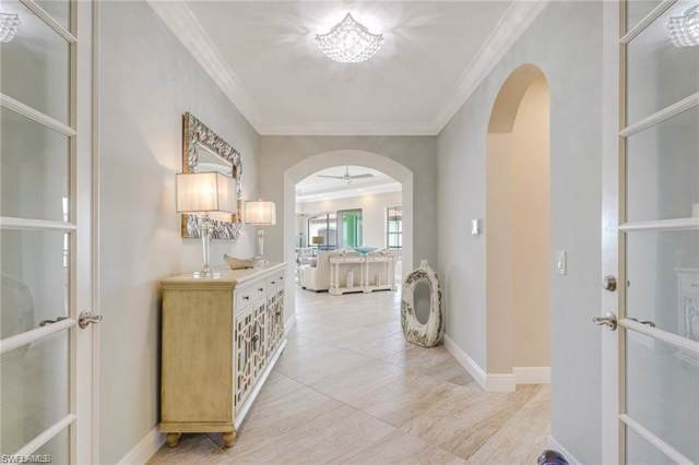 16452 Carrara Way 9-302, Naples, FL 34110 (MLS #220003210) :: The Keller Group