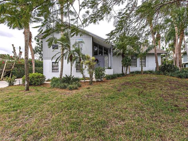 431 Widgeon Pt #12, Naples, FL 34105 (MLS #220003273) :: Clausen Properties, Inc.
