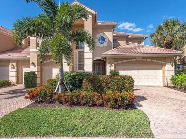 2340 Mont Claire Dr #102, Naples, FL 34109 (MLS #220003318) :: Clausen Properties, Inc.