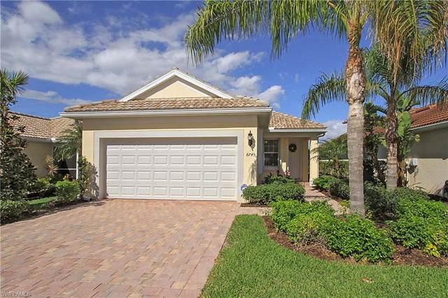 8745 Querce Ct, Naples, FL 34114 (MLS #220003333) :: Clausen Properties, Inc.