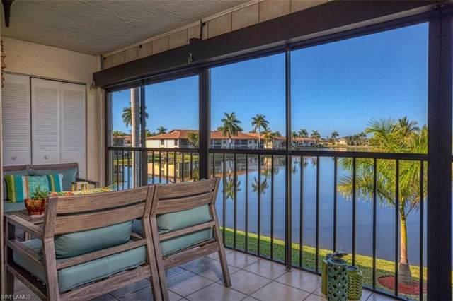 4210 Chantelle Dr A204, Naples, FL 34112 (MLS #220003352) :: Clausen Properties, Inc.