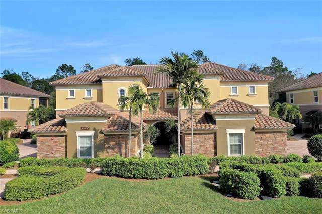 9528 Ironstone Ter N #202, Naples, FL 34120 (MLS #220003371) :: Kris Asquith's Diamond Coastal Group