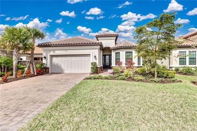 9341 Terresina Dr, Naples, FL 34119 (MLS #220003392) :: Clausen Properties, Inc.
