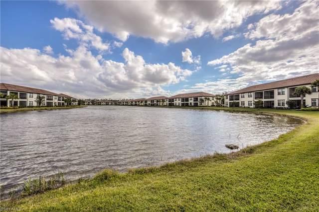 15098 Palmer Lake Cir #203, Naples, FL 34109 (MLS #220003400) :: Kris Asquith's Diamond Coastal Group